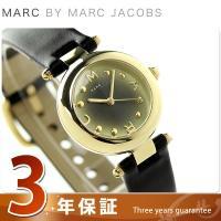 3年保証キャンペーン マーク バイ マーク ジェイコブス ドッティ 26 レディース 腕時計 MJ1...