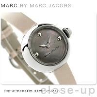 3年保証キャンペーン マーク ジェイコブス コートニー 28 クオーツ レディース 腕時計 MJ14...