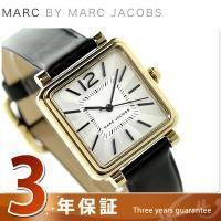 3年保証キャンペーン マーク ジェイコブス ヴィク 30 クオーツ レディース 腕時計 MJ1437...