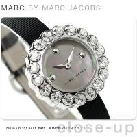 マーク ジェイコブス トッツィー 30 クオーツ レディース 腕時計 MJ1442 MARC JAC...
