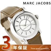 マーク ジェイコブス コートニー 34 クオーツ レディース 腕時計 MJ1448 MARC JAC...