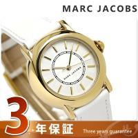 マーク ジェイコブス コートニー 34 クオーツ レディース 腕時計 MJ1449 MARC JAC...