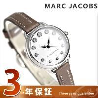 マーク ジェイコブス ベティ 28 クオーツ レディース 腕時計 MJ1480 MARC JACOB...