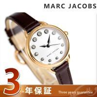 マーク ジェイコブス ベティ 28 クオーツ レディース 腕時計 MJ1481 MARC JACOB...