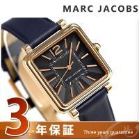 マーク ジェイコブス ヴィク 30 クオーツ メンズ 腕時計 MJ1523 MARC JACOBS ...