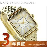 マーク ジェイコブス ヴィク 30 クオーツ レディース 腕時計 MJ3462 MARC JACOB...