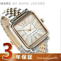 マーク ジェイコブス ヴィク 30 クオーツ レディース 腕時計 MJ3463 MARC JACOB...