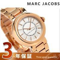 マーク ジェイコブス コートニー 34 クオーツ レディース 腕時計 MJ3466 MARC JAC...