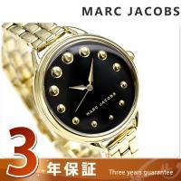 3年保証キャンペーン マーク ジェイコブス ベティ 36 クオーツ レディース 腕時計 MJ3494...
