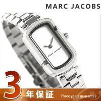 3年保証キャンペーン マーク ジェイコブス ザ ジェイコブス 31 クオーツ レディース 腕時計 M...