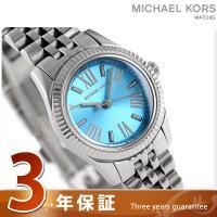 マイケルコース プチ レキシントン クオーツ レディース 腕時計 MK3328 MICHAEL KO...