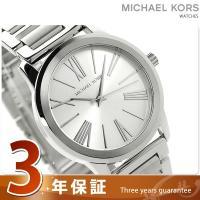 3年保証キャンペーン マイケル コース ハートマン クオーツ レディース 腕時計 MK3489 MI...