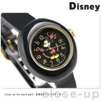正規品 ディズニー ウォッチ ミッキーマウス 30mm クオーツ レディース 腕時計 MPW-BLK...