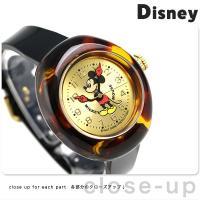 正規品 ディズニー ウォッチ ミッキーマウス 30mm クオーツ レディース 腕時計 MPW-TOR...