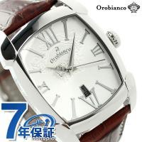 正規品 7年保証キャンペーン オロビアンコ タイムオラ レッタンゴラ 日本製 OR-0012-1 O...