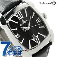 正規品 7年保証キャンペーン オロビアンコ タイムオラ レッタンゴラ 日本製 OR-0012-3 O...
