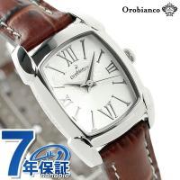 正規品 7年保証キャンペーン オロビアンコ タイムオラ レッタンゴリーナ 日本製 OR-0028-1...
