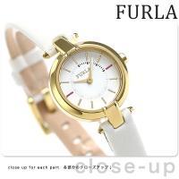 フルラ リンダ 24mm クオーツ レディース 腕時計 R4251106502 FURLA LIND...