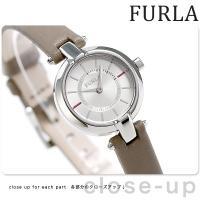 フルラ リンダ 24mm クオーツ レディース 腕時計 R4251106503 FURLA LIND...