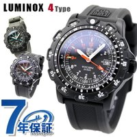 7年保証キャンペーン ルミノックス 腕時計 LUMINOX リーコン ポイントマン 選べる4モデル ...