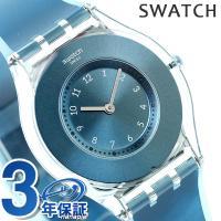 3年保証キャンペーン スウォッチ スキン クラシック ダイブ・イン クオーツ ユニセックス 腕時計 ...