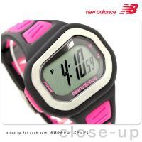 正規品 ニューバランス new balance 腕時計 ランニングウォッチ デジタル STYLE 5...