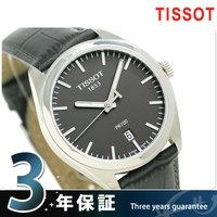 ティソ T-クラシック PR 100 ジェント 39mm クオーツ スイス製 T1014101644...