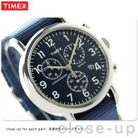 正規品 タイメックス ウィークエンダー 40mm クロノグラフ メンズ 腕時計 TW2P71300 ...