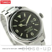 正規品 タイメックス ウォーターベリー コレクション メンズ 腕時計 TW2P75100 TIMEX...