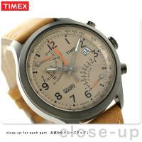 正規品 タイメックス インテリジェント クオーツ レーシング フライバック クロノ メンズ 腕時計 ...