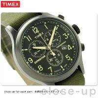正規品 タイメックス エクスペディション スカウト クオーツ メンズ 腕時計 TW4B04100 T...