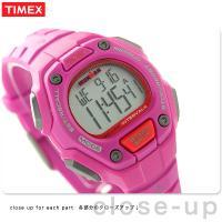 正規品 タイメックス アイアンマン クラシック 50ラップ ミッドサイズ レディース 腕時計 TW5...
