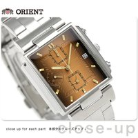 オリエント 逆輸入 海外モデル クロノグラフ アラーム クオーツ メンズ 腕時計 URL002TD ...