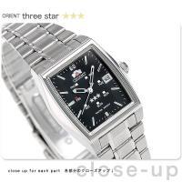 オリエント 逆輸入 海外モデル スリースター 自動巻き レディース 腕時計 URL033NQ ORI...