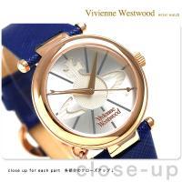 ヴィヴィアン・ウエストウッド オーブ ポップ 32mm クオーツ レディース 腕時計 VV006RS...