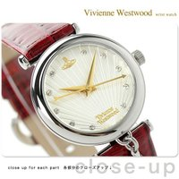 ヴィヴィアン・ウエストウッド トラファルガー レディース VV108WHRD Vivienne We...