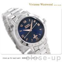 ヴィヴィアン ウエストウッド ブルームズベリー 34mm クオーツ レディース 腕時計 VV152N...
