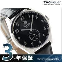 タグ・ホイヤー カレラ 39mm 自動巻き メンズ 腕時計 WAS2110-FC6180 TAG H...