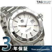 タグ・ホイヤー アクアレーサー 300M 40.5MM クオーツ メンズ 腕時計 WAY1111-B...