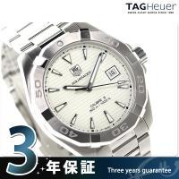 タグ・ホイヤー アクアレーサー 42mm 自動巻き メンズ 腕時計 WAY2111-BA0910 T...