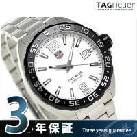 タグ・ホイヤー フォーミュラ1 200M 41MM クオーツ メンズ 腕時計 WAZ1111-BA0...
