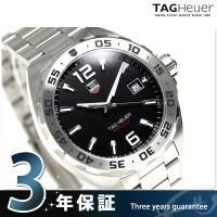 タグ・ホイヤー フォーミュラ1 200M 41MM クオーツ メンズ 腕時計 WAZ1112-BA0...