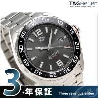 タグ・ホイヤー フォーミュラ1 200M キャリバー5 43MM スイス製 自動巻き メンズ 腕時計...