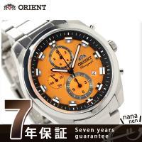 正規品 7年保証キャンペーン 送料無料 オリエント ネオセブンティーズ メンズ 腕時計 WV0511...