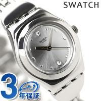 swatch 腕時計 レディース スウォッチ スイス製 アイロニー レディ ディープストーンズ YS...