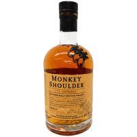 モンキー・ショルダーはユクのあるまろやかなお酒、100%モルト・スコッチ・ウイスキー。  スコットラ...