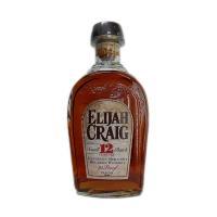 「レッドリカー」「リキッドルビー」と言われた、エライジャ・クレイグ牧師が造った最初のバーボンにちなみ...