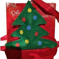 ■商品詳細 Pet Headband (One Size Fits Most)Christmas T...