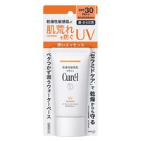 【ネコポス指定可能】キュレル UVエッセンス SPF30【医薬部外品】50g