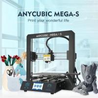 3Dプリンター ANYCUBIC I3 MEGA-S 組立てキット